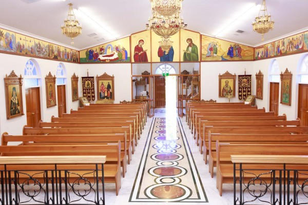 Greek Orthodox Church Parish Cairns Redlynch QLD (14 of 23)