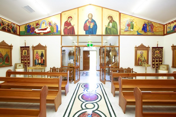 Greek Orthodox Church Parish Cairns Redlynch QLD (19 of 23)