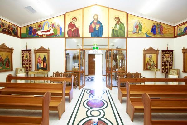 Greek Orthodox Church Parish Cairns Redlynch QLD (19 of 23)