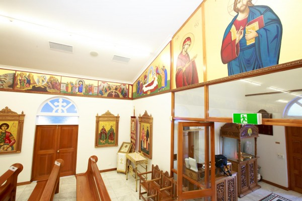 Greek Orthodox Church Parish Cairns Redlynch QLD (20 of 23)