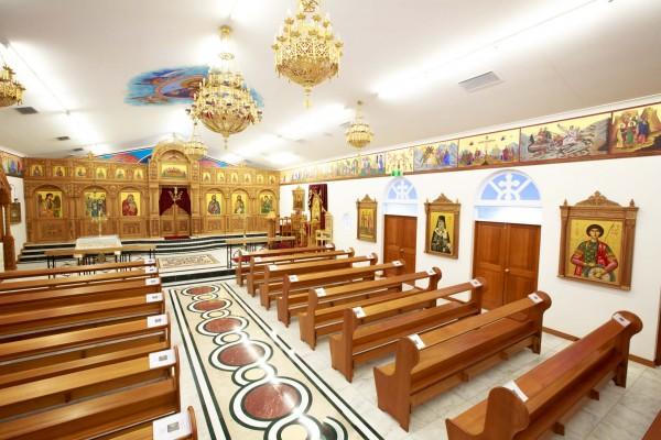Greek Orthodox Church Parish Cairns Redlynch QLD (21 of 23)