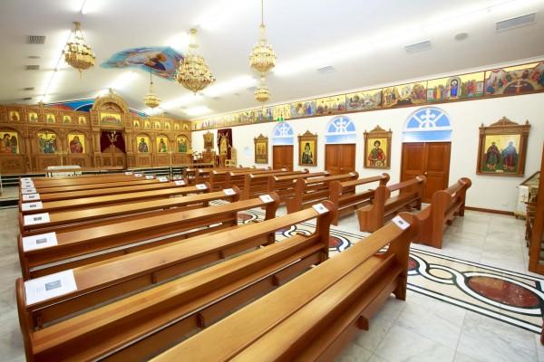 Greek Orthodox Church Parish Cairns Redlynch QLD (22 of 23)