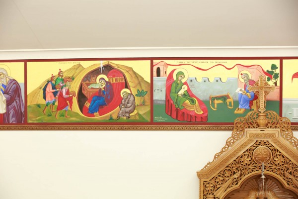 Greek Orthodox Church Parish Cairns Redlynch QLD (3 of 23)