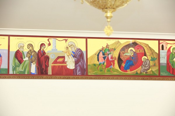 Greek Orthodox Church Parish Cairns Redlynch QLD (4 of 23)