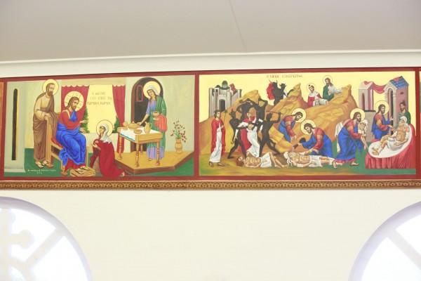 Greek Orthodox Church Parish Cairns Redlynch QLD (7 of 23)