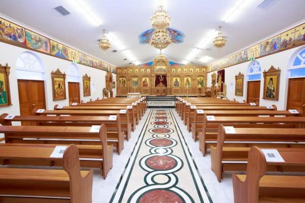 Greek Orthodox Church Parish Cairns Redlynch QLD (9 of 23)